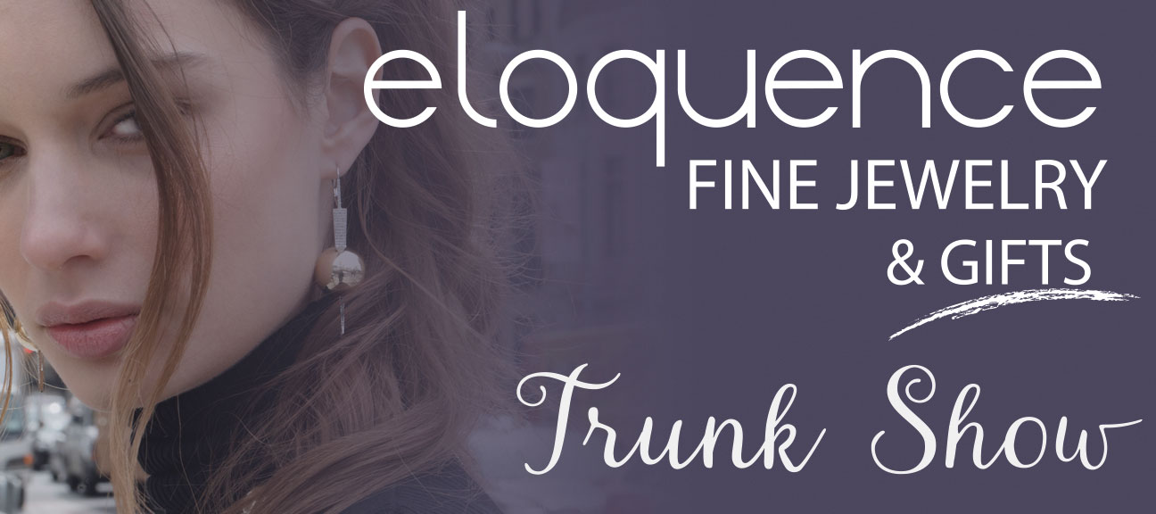 Get A Sneak Peak at New Designer Lines At Our Trunk Show
